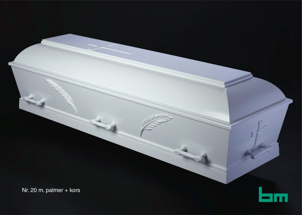 bm begravelseskister 3 soeby begravelse