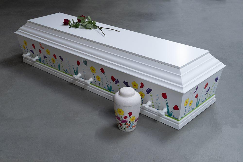 fb haandmalede 1 soeby begravelse